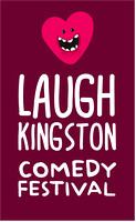 Laugh Kingston