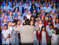 Festival of Primary School Choirs