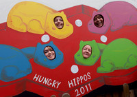 Hungry Hippos 2011